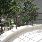 Balustrada model 16