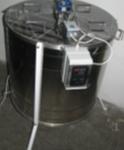 Centrifuga electrica radial 24 rame