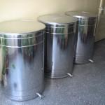 Rezervoare inox pentru miere