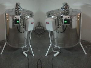Centrifuga automata 220 V