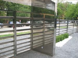 Gard Inox